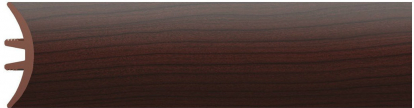 Изображение Подложка, порожки и все сопутствующие для пола Порожки Вишня 434