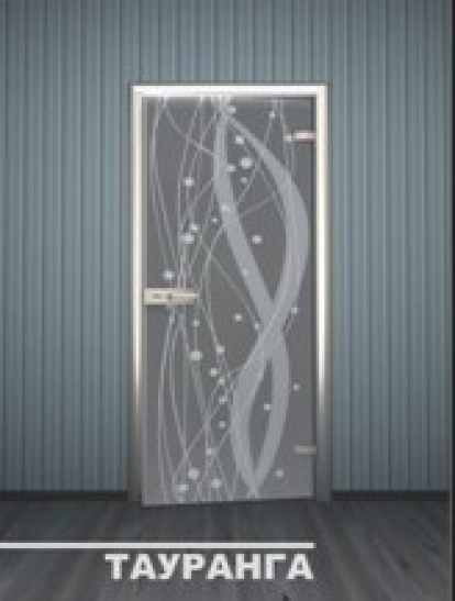Изображение Двери Межкомнатные Тауранга матовая