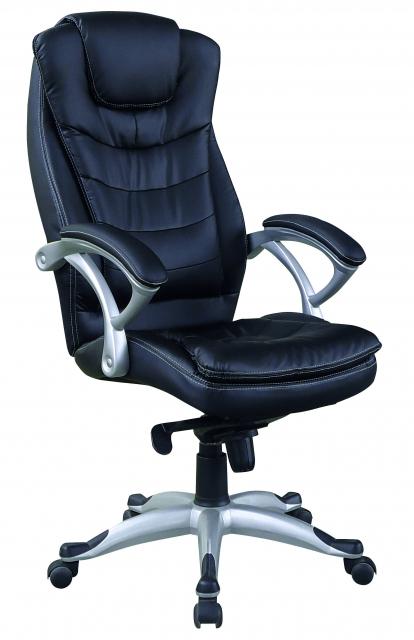 Изображение Мебель Кресла и стулья Patrick Black