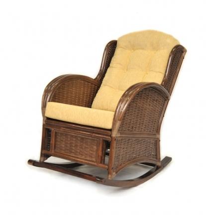 Изображение Мебель ЭкоДизайн Кресло-качалка Wing-R