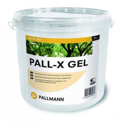 Изображение Паркетная химия Pallmann Гель Pall-X Gel