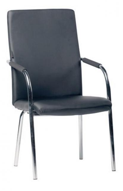 Изображение Мебель Кресла и стулья Loki Black