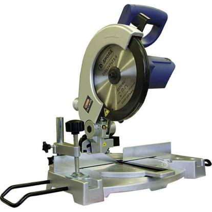 Изображение Строительные товары Инструменты Пила торцовочная ПТД-1,4М-210