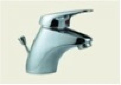 Изображение Сантехника Смесители Смеситель для раковины однорычажный HS7011-C