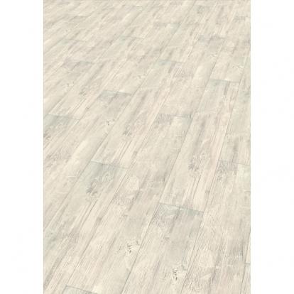 Изображение Ламинат HDM-ELESGO Дуб винтажный белый 772901